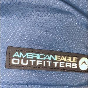 American eagles winter jacket